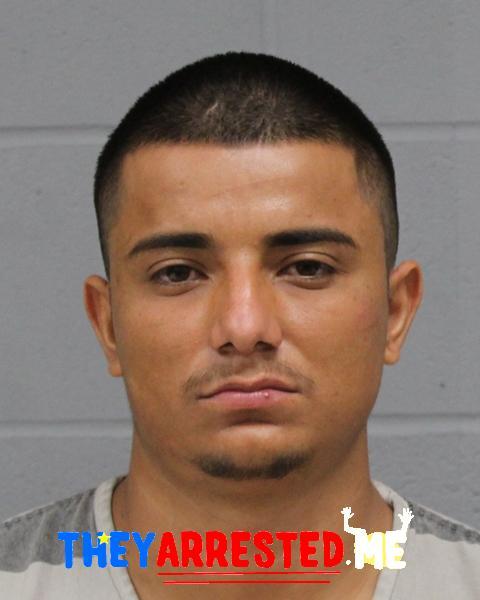 Leonardo Palomino-Rodriguez (TRAVIS CO SHERIFF)