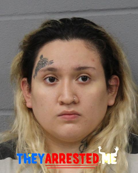 Lizbeth Albiter-Bautista (TRAVIS CO SHERIFF)