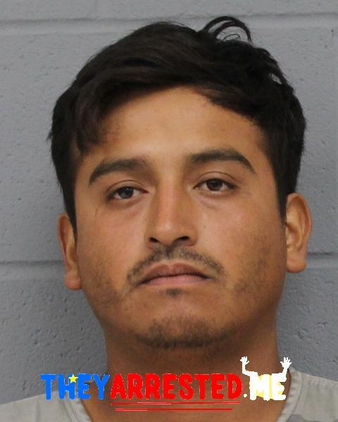 Luis Salazar-Santos (TRAVIS CO SHERIFF)