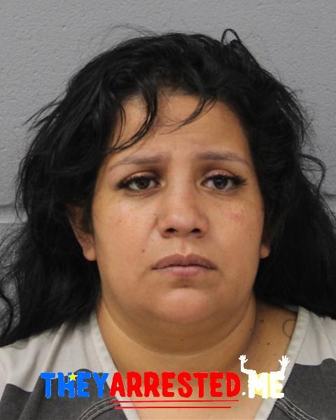 Martha Mendez (TRAVIS CO SHERIFF)