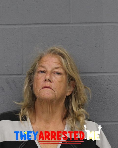 Mary Tackett (TRAVIS CO SHERIFF)