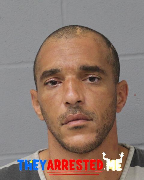 Orlando La O Campoalegre (TRAVIS CO SHERIFF)