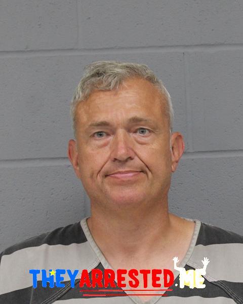 Patrick Robertson (TRAVIS CO SHERIFF)