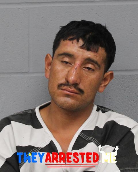 Roberto Vasquez-Hernandez (TRAVIS CO SHERIFF)