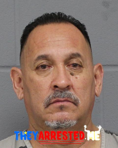 Ruben Trevino (TRAVIS CO SHERIFF)