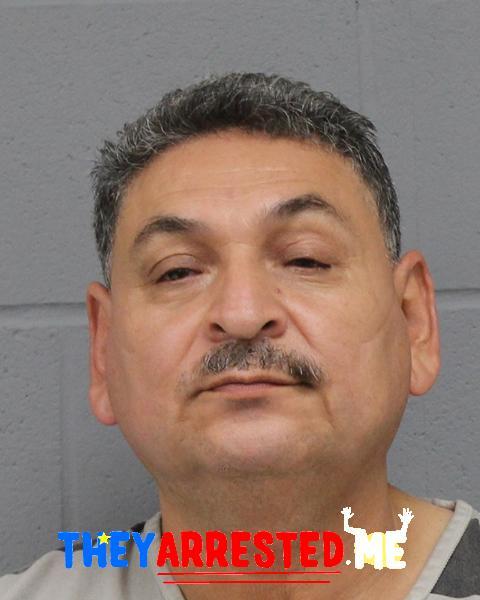 Rufino Cornejo (TRAVIS CO SHERIFF)