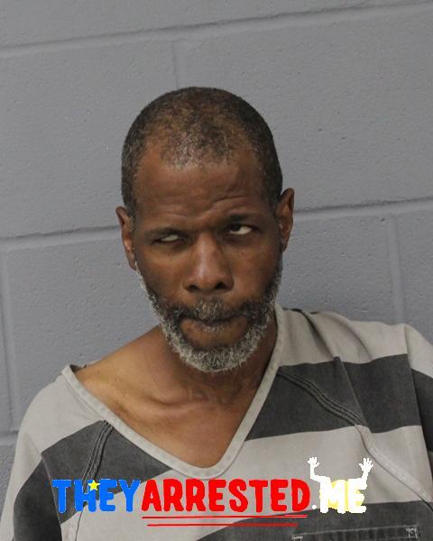 Rufus Jones (TRAVIS CO SHERIFF)