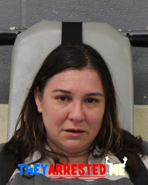 Stephanie Cosmas (TRAVIS CO SHERIFF)