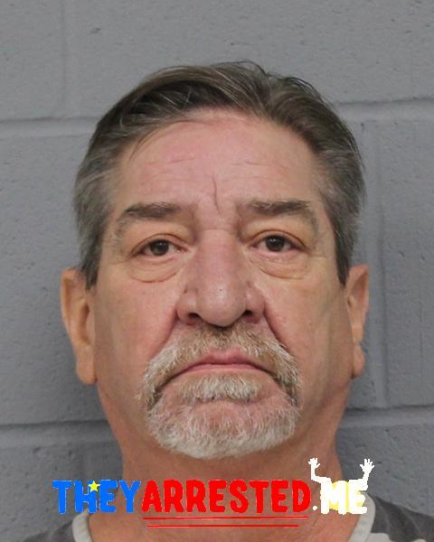 Thomas Holmquist (TRAVIS CO SHERIFF)