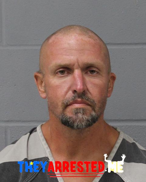 Thomas Merritt (TRAVIS CO SHERIFF)