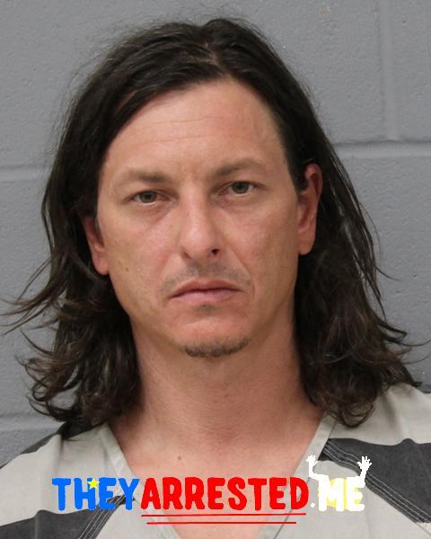 Alan Johnson (TRAVIS CO SHERIFF)