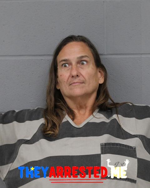 Anne Konigsmark (TRAVIS CO SHERIFF)