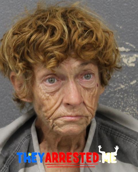 Brenda Youngblood (TRAVIS CO SHERIFF)