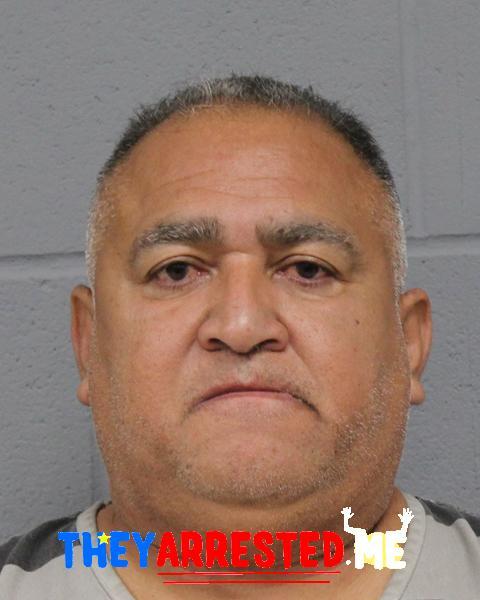 David Segovia (TRAVIS CO SHERIFF)
