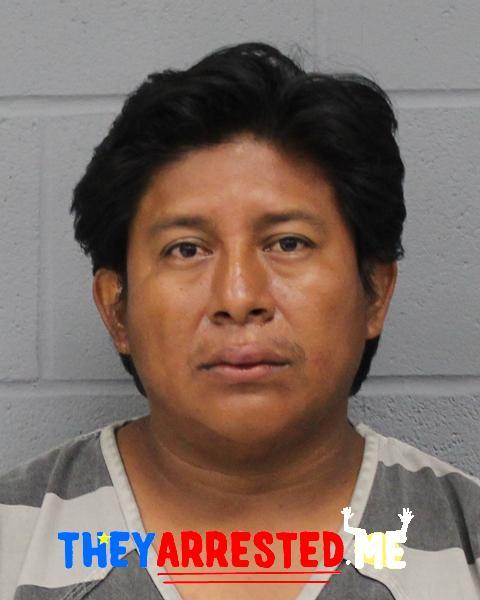 Diego Mejia (TRAVIS CO SHERIFF)