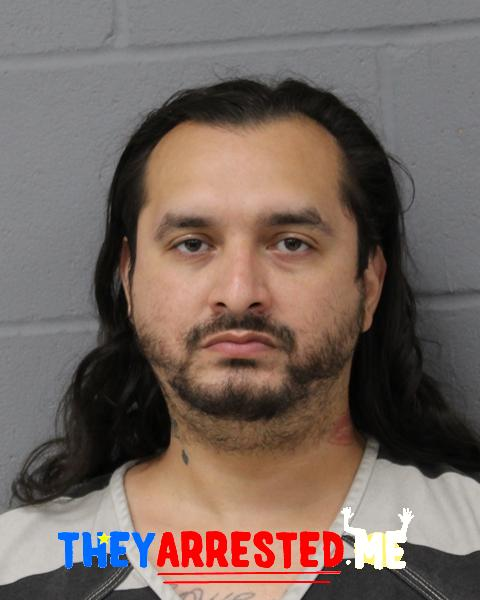 Jacob Estrada (TRAVIS CO SHERIFF)