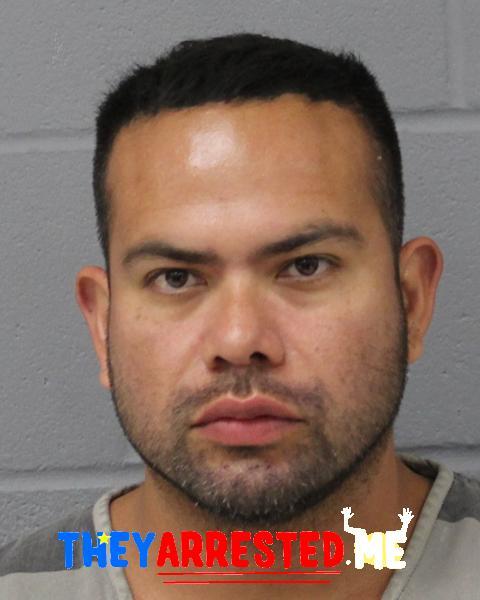 Javier Valdez (TRAVIS CO SHERIFF)