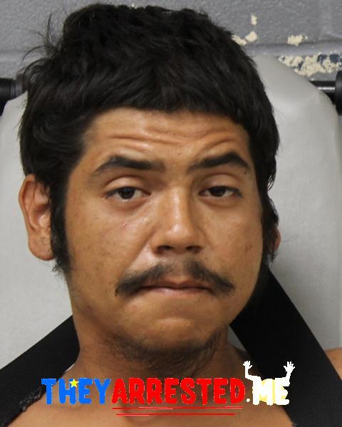 Jesse Lugo (TRAVIS CO SHERIFF)