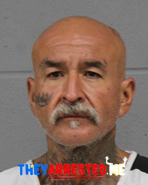 Jorge Araiza (TRAVIS CO SHERIFF)