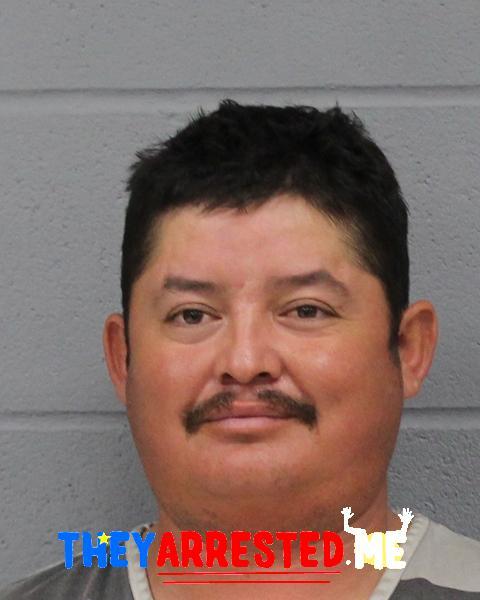 Jorge Garcia Garcia (TRAVIS CO SHERIFF)