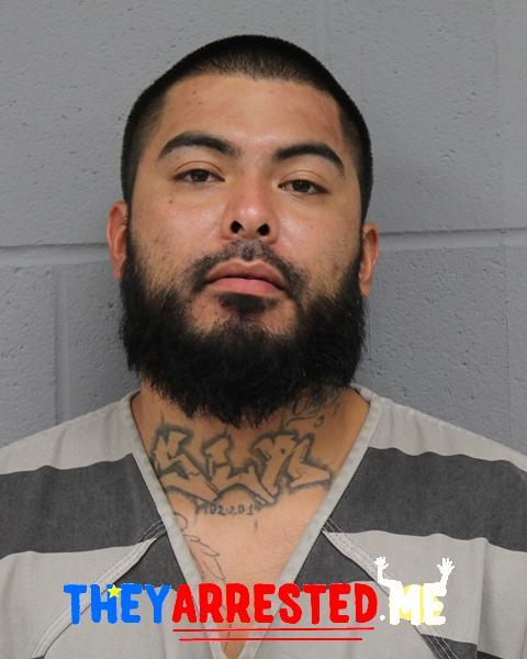 Joseph Reyna (TRAVIS CO SHERIFF)