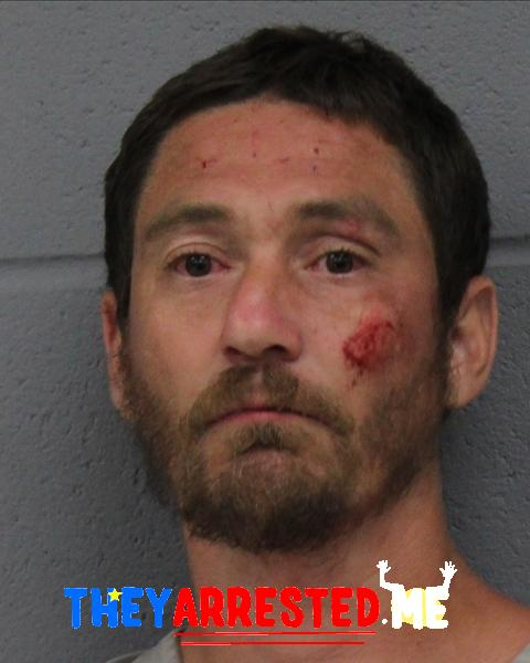 Joshua Wood (TRAVIS CO SHERIFF)