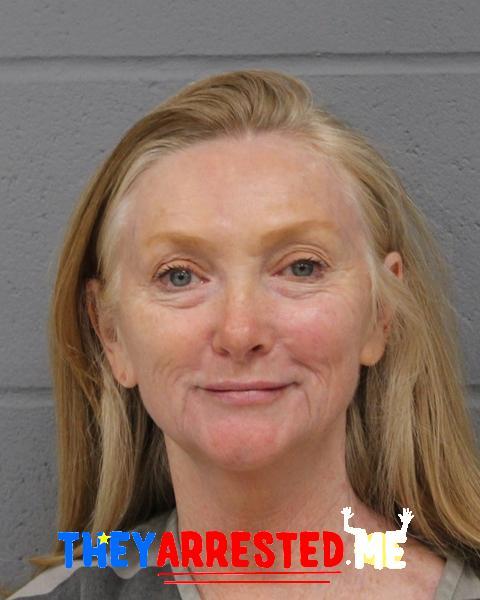 Judy Stailey (TRAVIS CO SHERIFF)