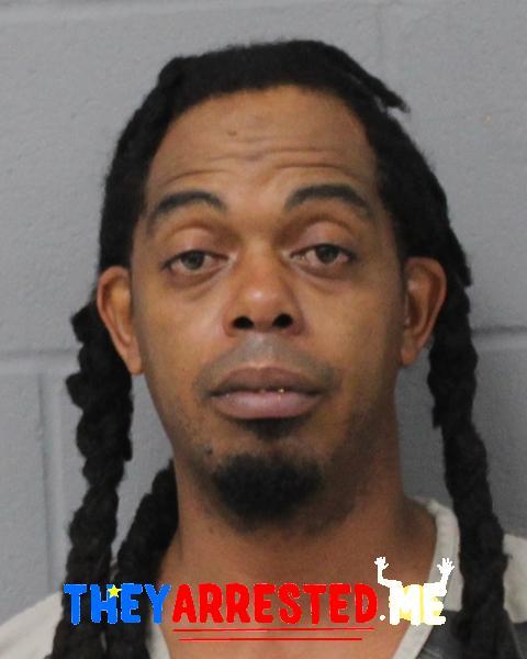 Keith Jackson (TRAVIS CO SHERIFF)