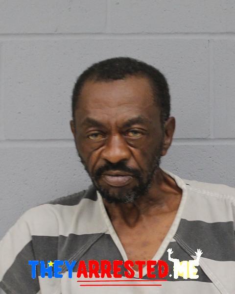 Leroy Pryor (TRAVIS CO SHERIFF)
