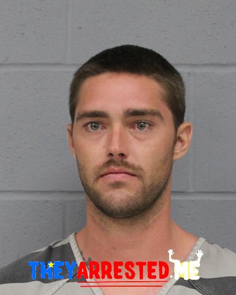 Lukas Evans (TRAVIS CO SHERIFF)