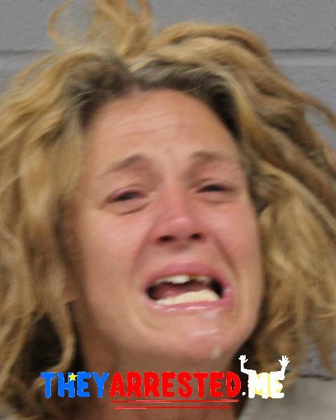 Maureen Brown (TRAVIS CO SHERIFF)