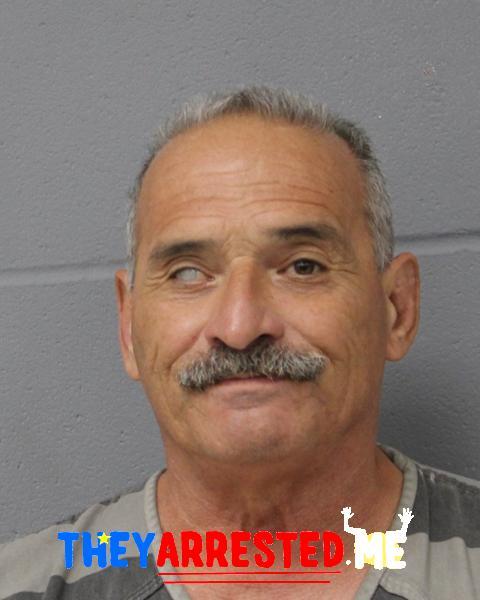 Michael Tijerina (TRAVIS CO SHERIFF)