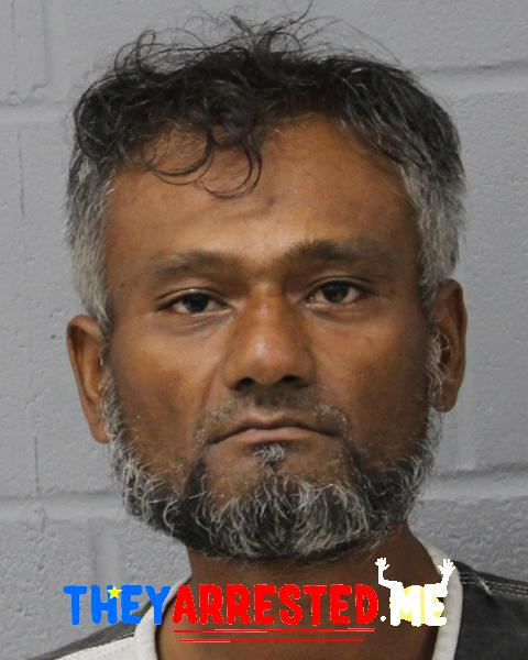 Muhammed Baig (TRAVIS CO SHERIFF)