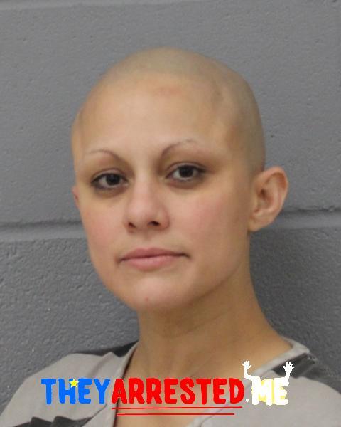 Nicole Reiley (TRAVIS CO SHERIFF)