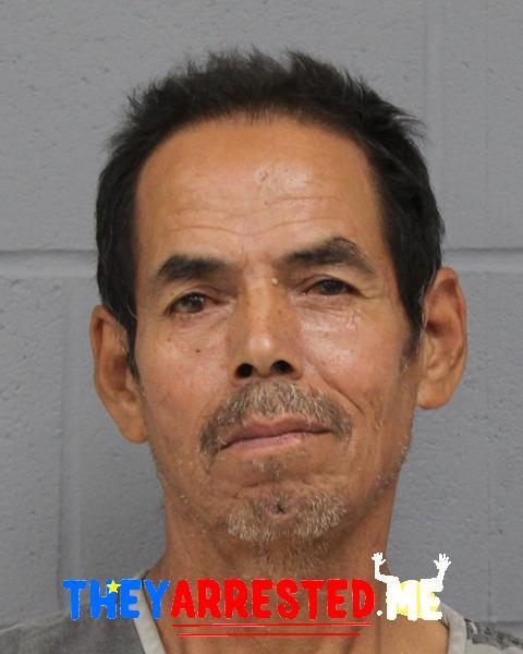 Odilon Gutierrez-Torres (TRAVIS CO SHERIFF)