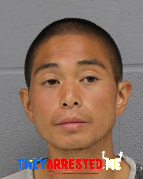 Phong Kieu (TRAVIS CO SHERIFF)