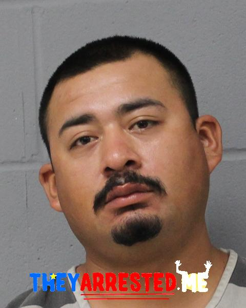 Raymond Reynero (TRAVIS CO SHERIFF)