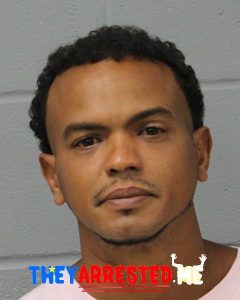 Ruben Diaz Lopez (TRAVIS CO SHERIFF)