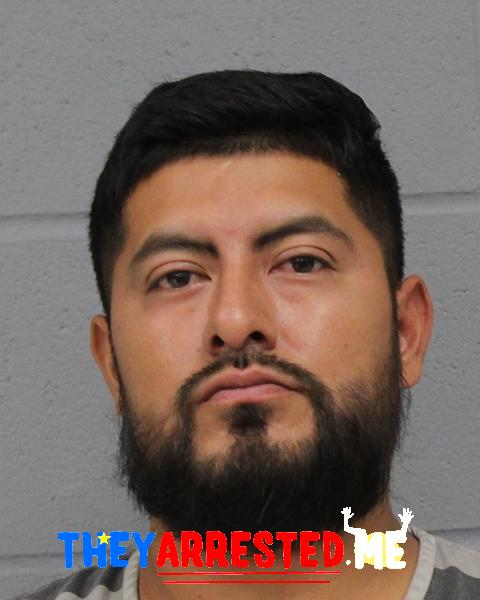Serafin Juarez (TRAVIS CO SHERIFF)
