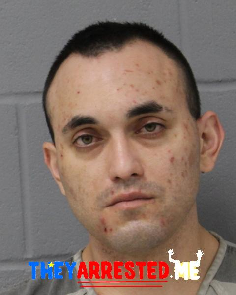 Seth Ramirez (TRAVIS CO SHERIFF)