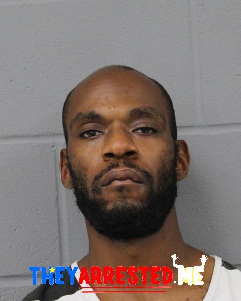 Sherman Brooks (TRAVIS CO SHERIFF)