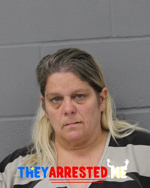 Tammy Pruett (TRAVIS CO SHERIFF)