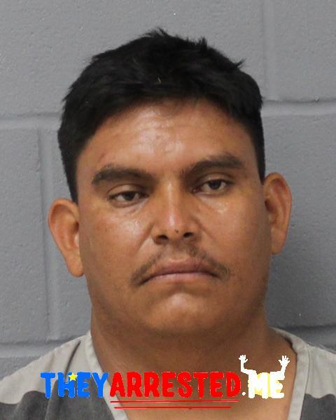 Ubaldo Ochoa-Lopez (TRAVIS CO SHERIFF)