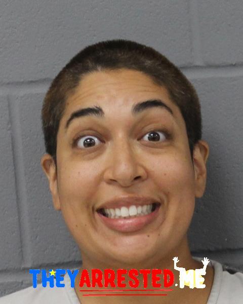 Yevette Lopez (TRAVIS CO SHERIFF)